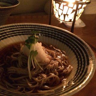 手打ち蕎麦(キッサコ )