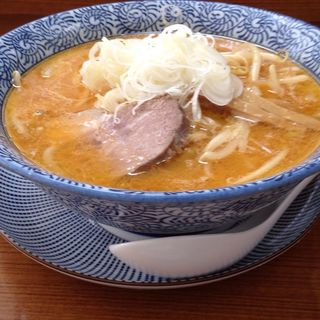 みそラーメン(麺屋 誠和)