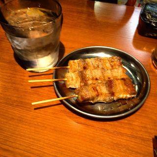 豚バラ串(大衆肉酒場ぶ-た)