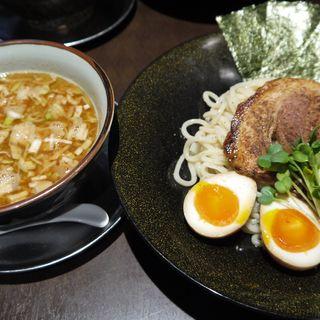 鶏辛つけ麺(時屋 )