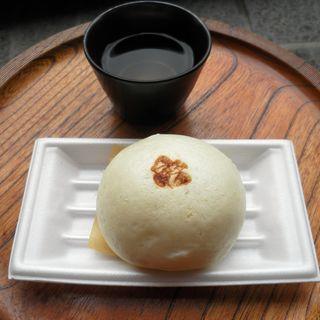 豆腐まんじゅう(奥丹清水)