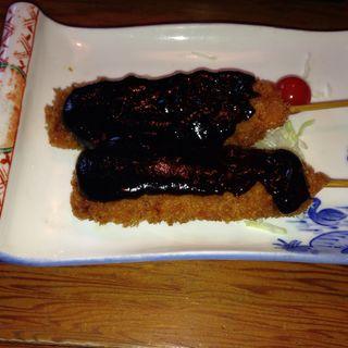 味噌串カツ(ミッソーニ )