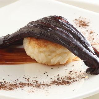 照り焼き鰻(ソラメントゥーノ (SOLAMENT'UNO))