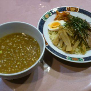 つけ麺(香来)