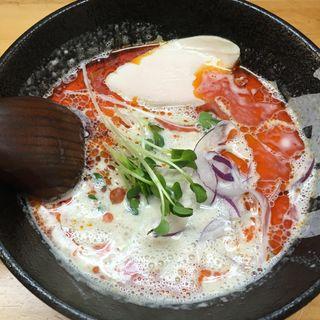 担々麺(ぼっこ志 )