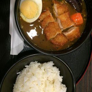 チキンスープカレー(COCO壱番屋 )