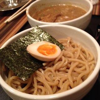 どろつけ麺(麺匠和蔵 )