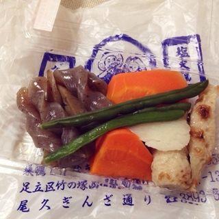 煮物(伊勢屋 (いせや))
