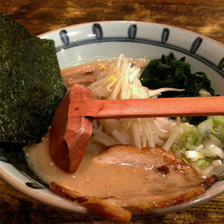 味噌ラーメン(たつ屋 )