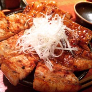 帯広本格豚丼(豚っく (ぶたっく BUTA-CK))
