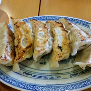 餃子6個(中国ラーメン 揚州商人 市川二俣店 )