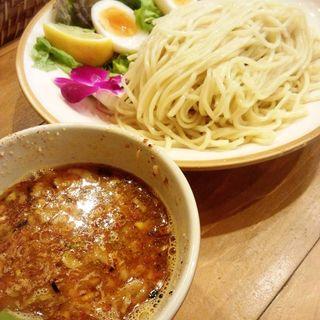 辛つけ麺(麺屋hulu-lu)