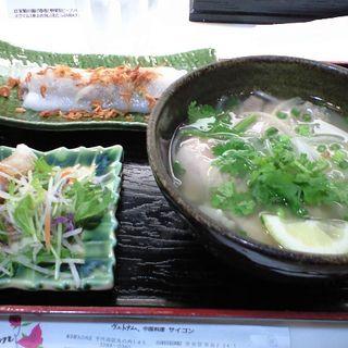 フォーセット(レストラン サイゴン 渋谷東横店)