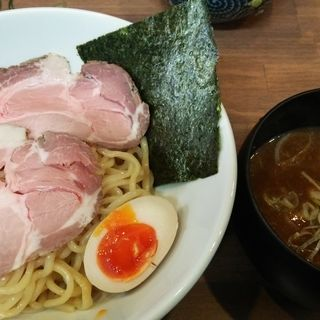 つけ麺 200g(六道 )