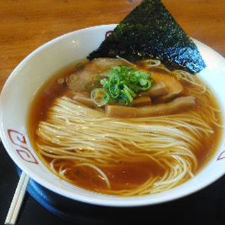 中華そば(麺や食堂)
