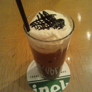 アイスチョコレート(エコファームカフェ 632 )