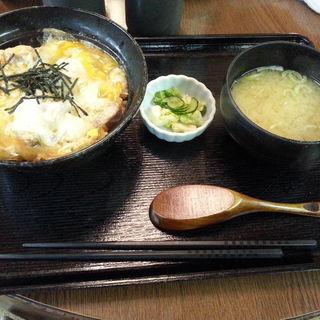 親子丼(一心)
