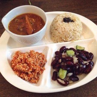 選べる惣菜4種盛り(さくちゃん工房)