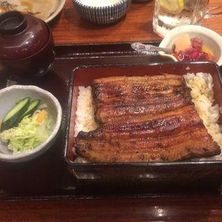 うな重 竹(うな鐵 (うなてつ))