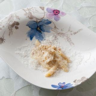 ゴルゴンゾーラチーズのパスタ(オステリア T (OSTERIA T))