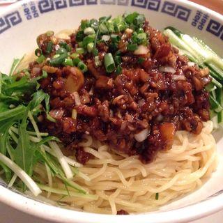 ジャージャー麺(中華食堂50 )