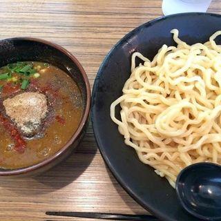 吟醸つけ麺 味噌(大盛り)(吟醸らーめん 久保田)