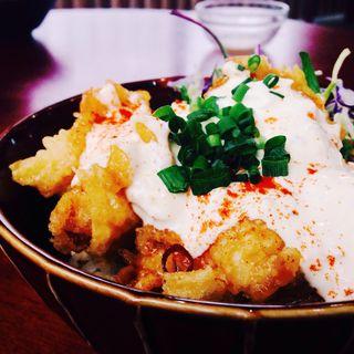 チキン南蛮丼(Hungry Bowl)