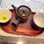 煎茶 山城の四季(宇治)