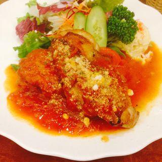 トマトチキン(瑠美)