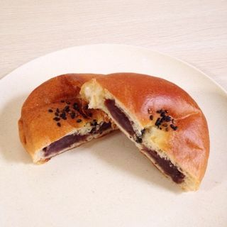 粒あんパン(COPAIN MONTMARTRE (コパン モンマルトル))