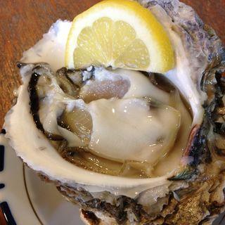 岩牡蠣(吉本水産 )