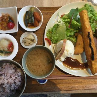 野菜ランチ(伊藤軒 )