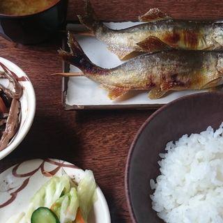 A定食(船場亭)