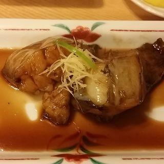 幻魚(ゲンゲ)煮つけ(上州屋)