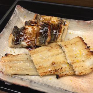 穴子(銀座 久兵衛 ホテルオークラ店 (ぎんざ きゅうべえ))