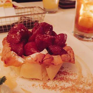 アップルパイ(FRAMES 渋谷店)