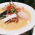 ふぉあぐらー麺