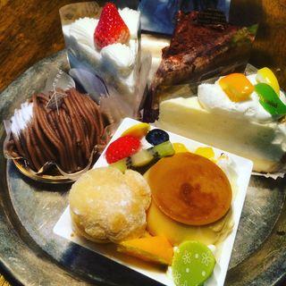 生ケーキ各種(シャトレーゼ 稲城店 )