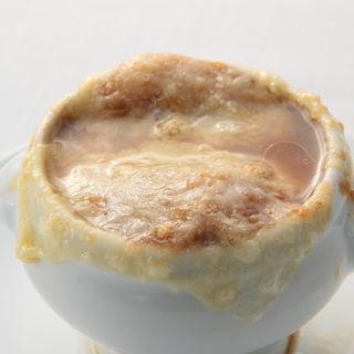 チーズグラタン(ザ・カワブン・ナゴヤ (THE KAWABUN NAGOYA))