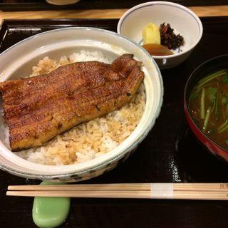 うな丼(日本橋 伊勢定 (にほんばしいせさだ))