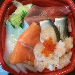 海鮮丼(東京丼丸 中野本町店 )