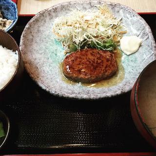 日替わり定食(京こまち エスト店 (キョウコマチ))