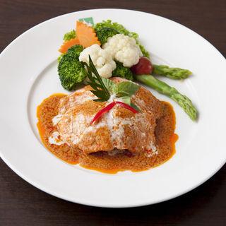 牛肉のトマト煮込み(バンコクキッチン 丸の内店 (Bangkok Kitchen))