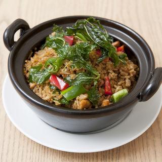 本日の土鍋(バンコクキッチン 丸の内店 (Bangkok Kitchen))