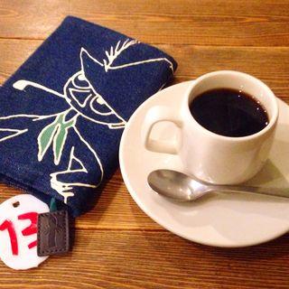 コーヒー(SARASA NISHIJIN (さらさ西陣))