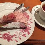 桜のタルトセット
