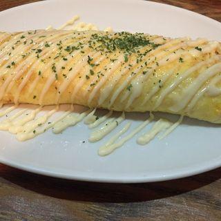 明太チーズ(こて屋 (こてや))
