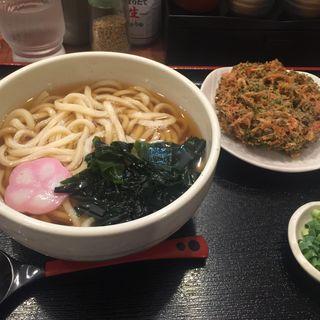 五色うどん(うどん sugita (すぎた))