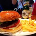 六本木一丁目で食べる!美味しすぎるハンバーガー10選