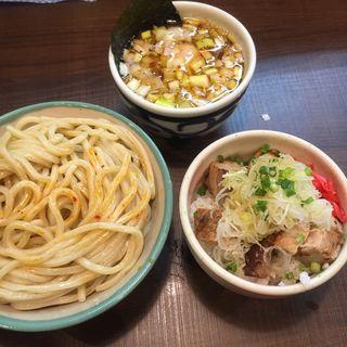 ◆つけ麺(並)<600g>(じゃじゃ。 (ジャジャマル))